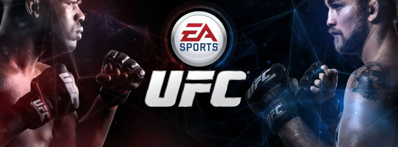 EA Sports UFC: Coins and Gold Generator