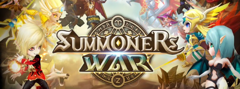 Summoners' War Sky Arena Generator (Mana Stones, Crystals and Glory Points)