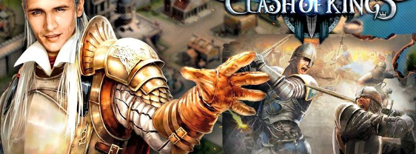 Clash of Kings Online Hack: Gold, Wood and Food Generator